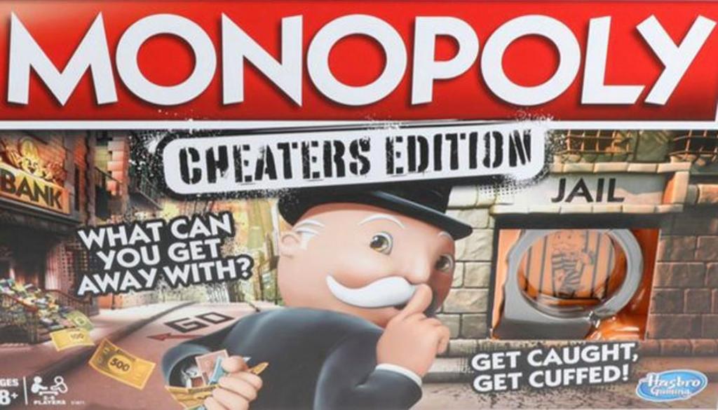 Monopoly-Cheaters-Edition-hasbro-1120